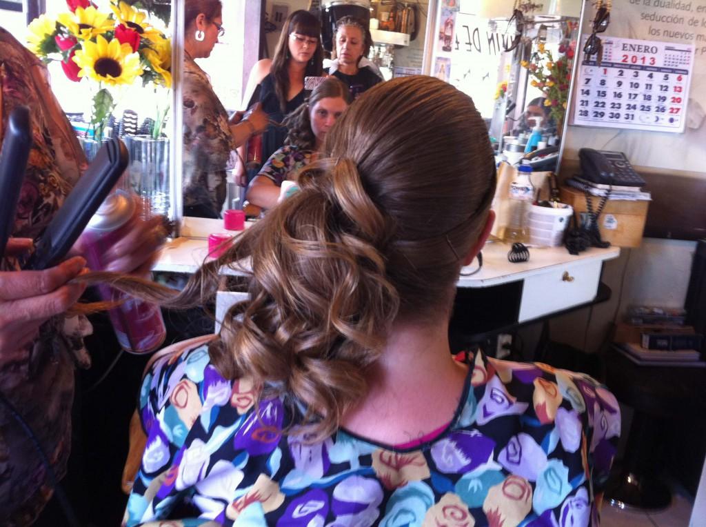 Salon de belleza ninel salon de belleza y peluqueria ninel for Peluqueria y salon de belleza